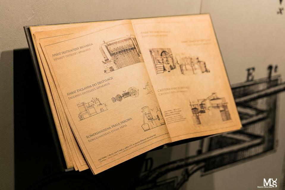 Muzeum Polskiej Wódki na chwilę przed otwarciem. Zaglądamy do wnętrz szkicu Nizio Design International