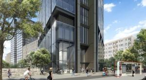 Warszawski wieżowiec spod kreski Foster + Partners jest eko