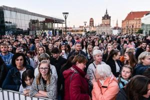 Forum Gdańsk zostało uroczyście przekazane gdańszczanom