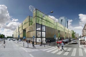 Nowoczesny retail to miastotwórczy retail