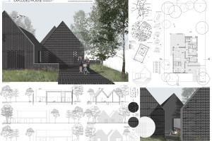 Tak studenci widzą architekturę ceglaną
