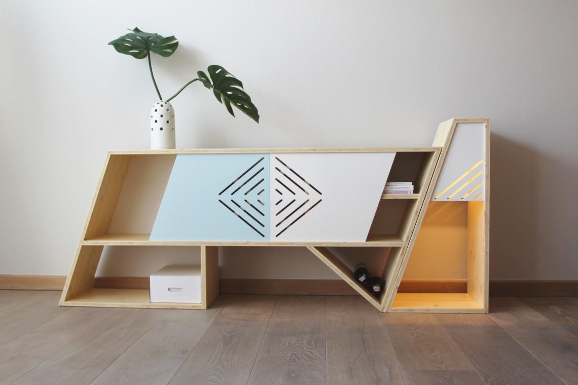 Wielofunkcyjny polski design