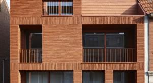 Wystające elementy, koronkowe wzory i cegła ułożona pionowo – po takie detale architekci coraz śmielej sięgają w projektach