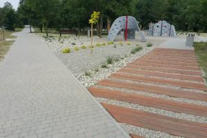 Tak wygląda najnowszy projekt BB Architekci. To park do rekreacji i sportu