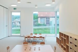Pięć wzorcowych projektów przedszkoli wybrano w UE. Jedno znajduje się w Lądku-Zdroju