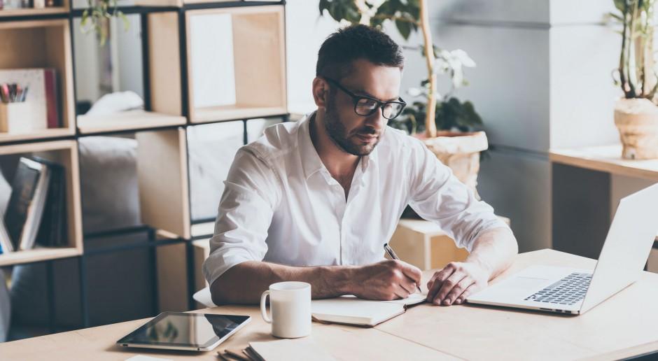 Jak zaprojektować biuro dla 2,5 mln efektywnych pracowników?