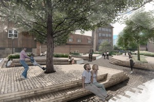 Nowa przestrzeń publiczna dla Gdańska. Efekt współpracy studentów pracowni Jana Sikory z Forum Rozwoju Aglomeracji Gdańskiej