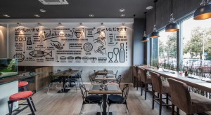 Restauracja XXI wieku, czyli technologia u drzwi