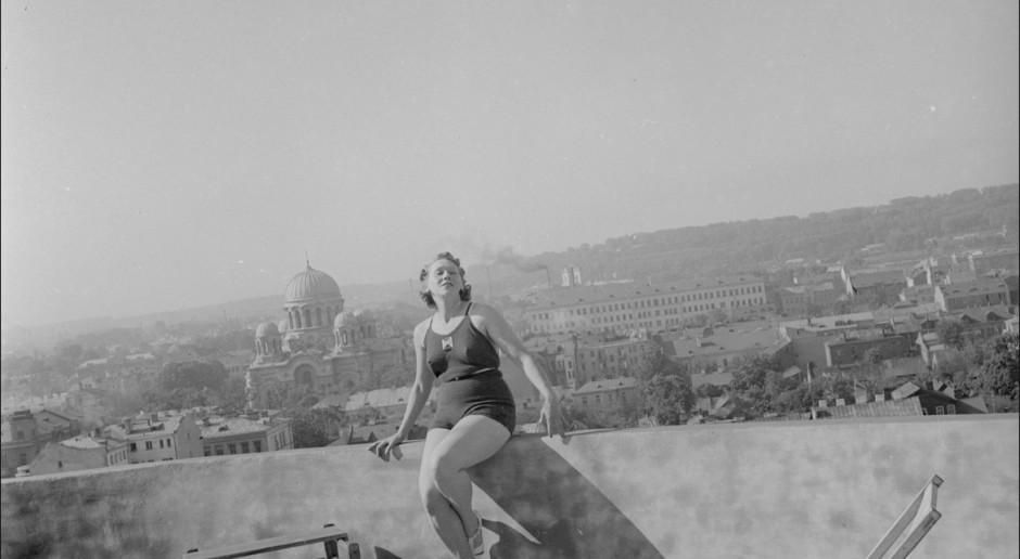 Architektura optymizmu: fenomen Kowna 1918 - 1940