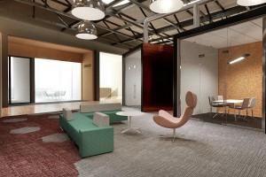 Nowoczesne biuro – trend, czy realna potrzeba?