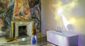 Patricia Urquiola i jej nowatorskie podejście do projektowania łazienek