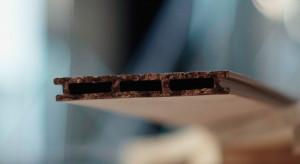 W roli głównej: drewno i tworzywo sztuczne. Materiał kompozytowy na taras