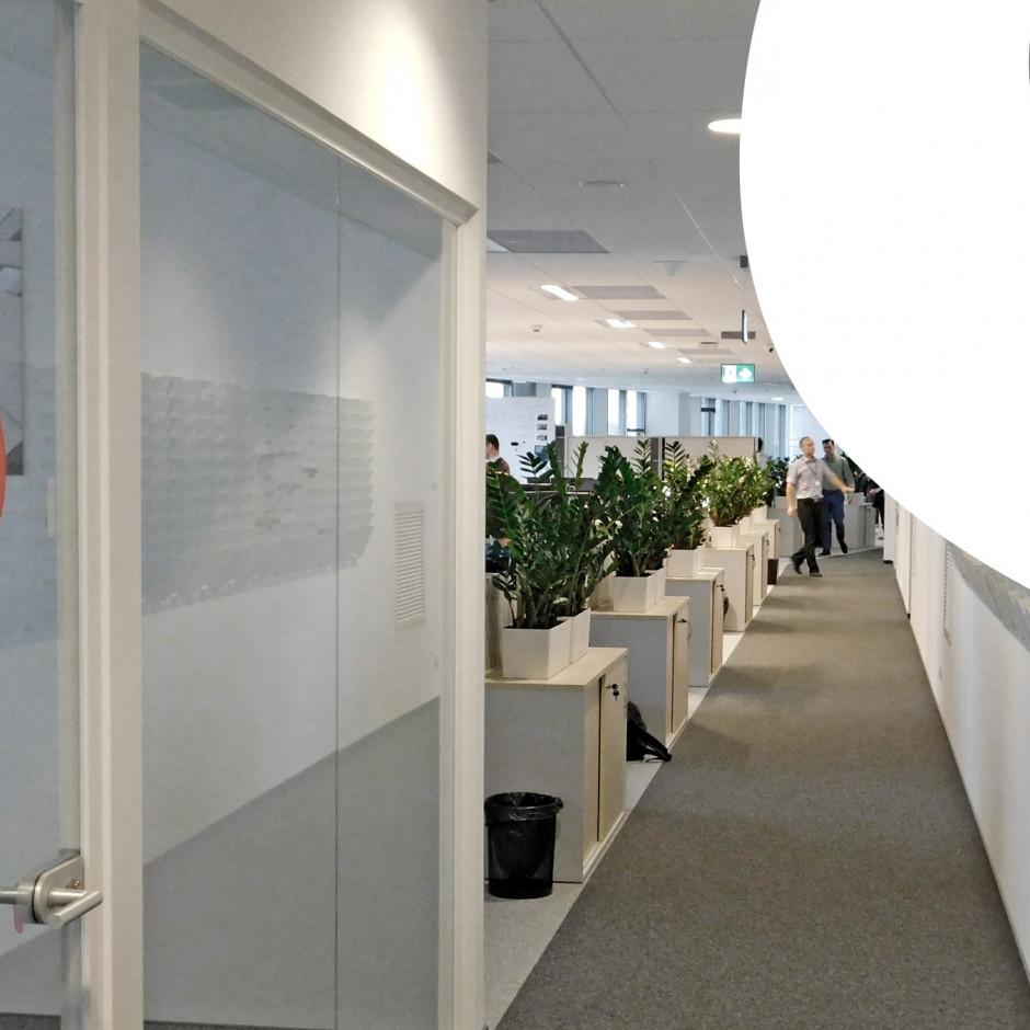 Komfort pracy w zdrowych zielonych biurach – dobre praktyki WSP Polska