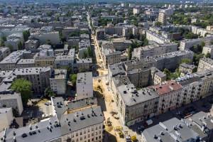 To będzie najdłuższy woonerf w Polsce