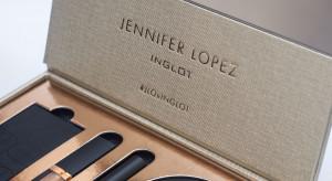 Polska pracownia Beza dla Inglot i Jennifer Lopez