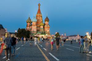 Moskwa na sportowo. Jak tegoroczna stolica piłki nożnej wypada w pojedynku z Warszawą?
