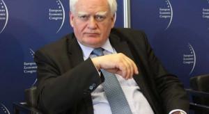 Olgierd Dziekoński: Ustawa krajobrazowa jak każda nowa regulacja prawna, ma pewien okres docierania się