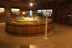Pierwszy milion Muzeum Browaru w Żywcu