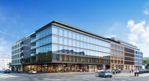 Ogrodowa Office w Łodzi nie będzie czysto biznesową enklawą. Ma być miejscem otwartym dla wszystkich