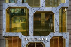MVRDV szkicuje dla ekskluzywnej włoskiej marki. Marmur i żywica symbolem luksusu