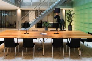 Coworkingowy gigant z nowymi biurami w Polsce. W planach pięć kolejnych lokalizacji