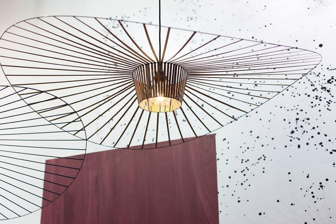 Nowa ikona wśród lamp