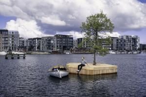 Archipelag mobilnych wysp dostępnych dla każdego. Nadchodzi nowa era projektowania portów?