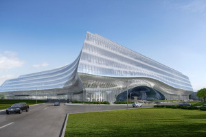 TOP: Spektakularne projekty Zaha Hadid Architects. Tych inwestycji nie możemy się doczekać!