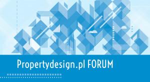 Propertydesign.pl Forum - już we wrześniu w Warszawie!