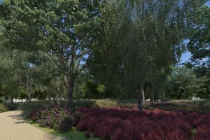 Tak się zmieni Park Sienkiewicza w Łodzi