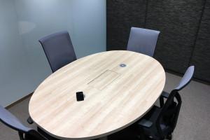 Bezprzewodowe ładowanie w biurze