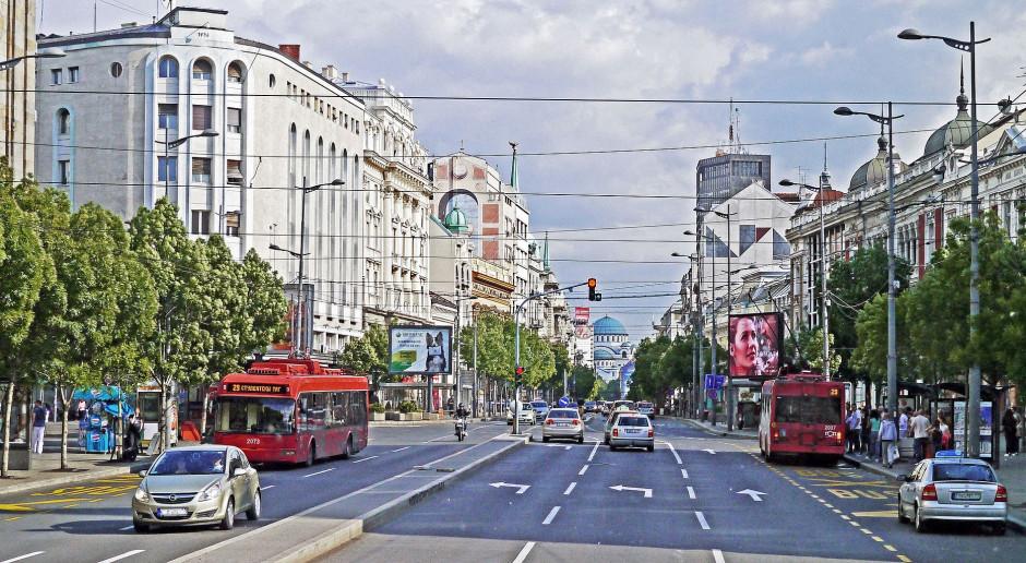 Renowacja muzeum trwała aż 15 lat. W końcu otwarto Muzeum Narodowe w Belgradzie