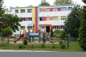 Przedszkole w Danielowicach już kolorowe