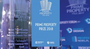 Startuje Prime Property Prize 2018! Nagrodzimy m.in. za architekturę, design i zielone rozwiązania!