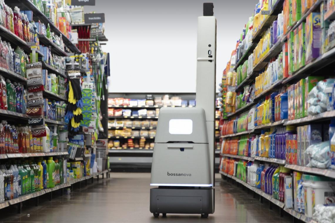 LG Electronics: Roboty wkraczają do naszej codzienności
