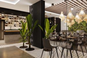 Jak zaprojektować restaurację do której chce się wracać?