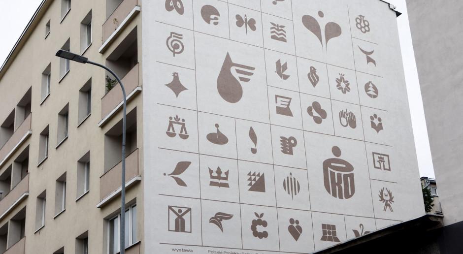 Nowy mural w Gdyni. To hołd dla Karola Śliwki, ikony polskiej grafiki