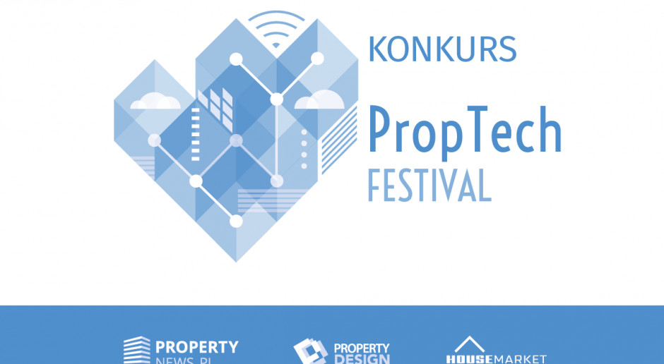 PropTech Festival - zaprezentuj się przed największymi firmami z sektora nieruchomości komercyjnych!