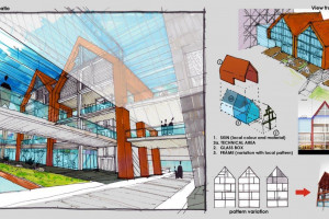 SUD Architectes o Forum Gdańsk: Każdy pionierski projekt ma w sobie pierwiastek kontrowersji