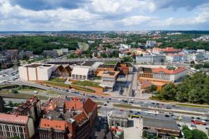 Forum Gdańsk. Czy operacja na żywym organizmie przyniesie nagrodę?