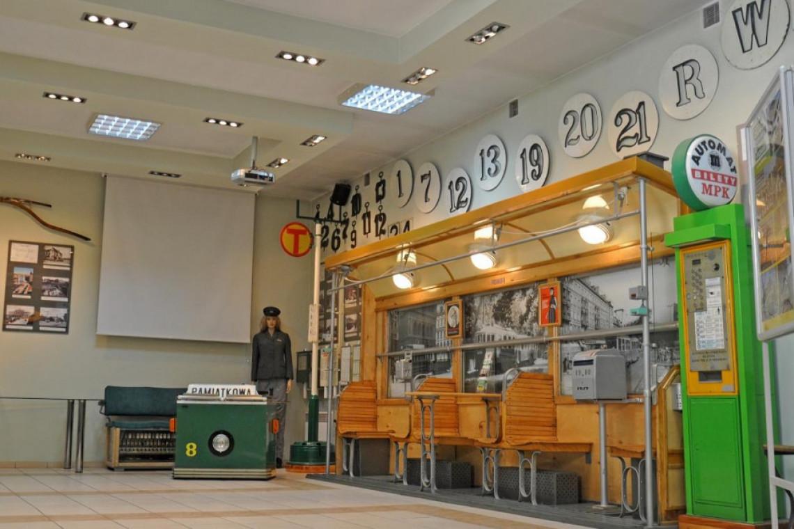 MPK w Poznaniu z własnym muzeum