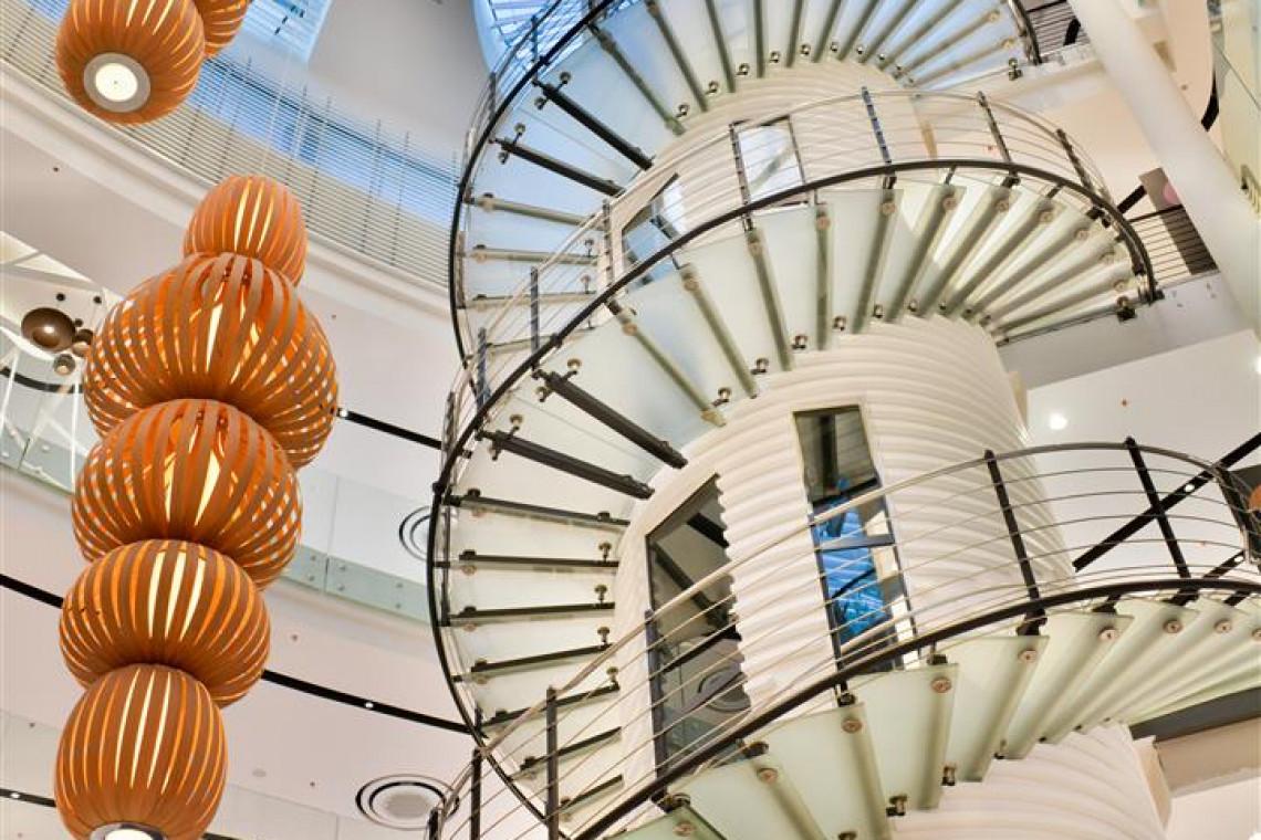 Zmiany w Galerii Madison. Nowa aranżacja i nowe koncepty