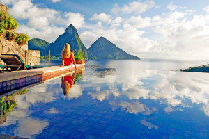 TOP: Najpopularniejsze na świecie hotele z dala od cywilizacji