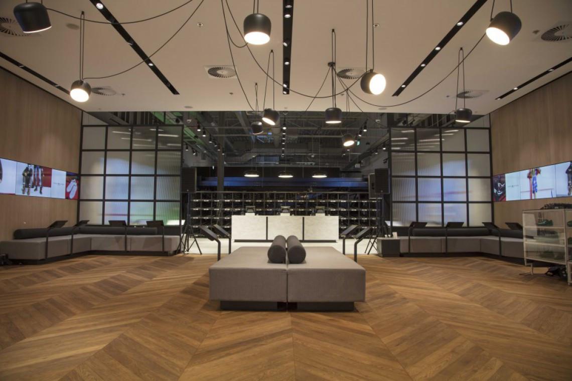 Z online do offline - innowacyjny sklep eObuwie.pl wkroczy do Libero