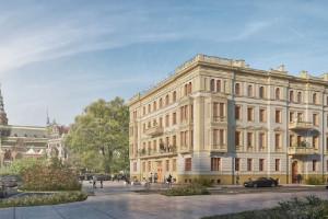 Tak się zmieni legendarny Dresdner Bank