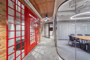 Prime Property Prize 2018. Która przestrzeń komercyjna warta jest nagrody?