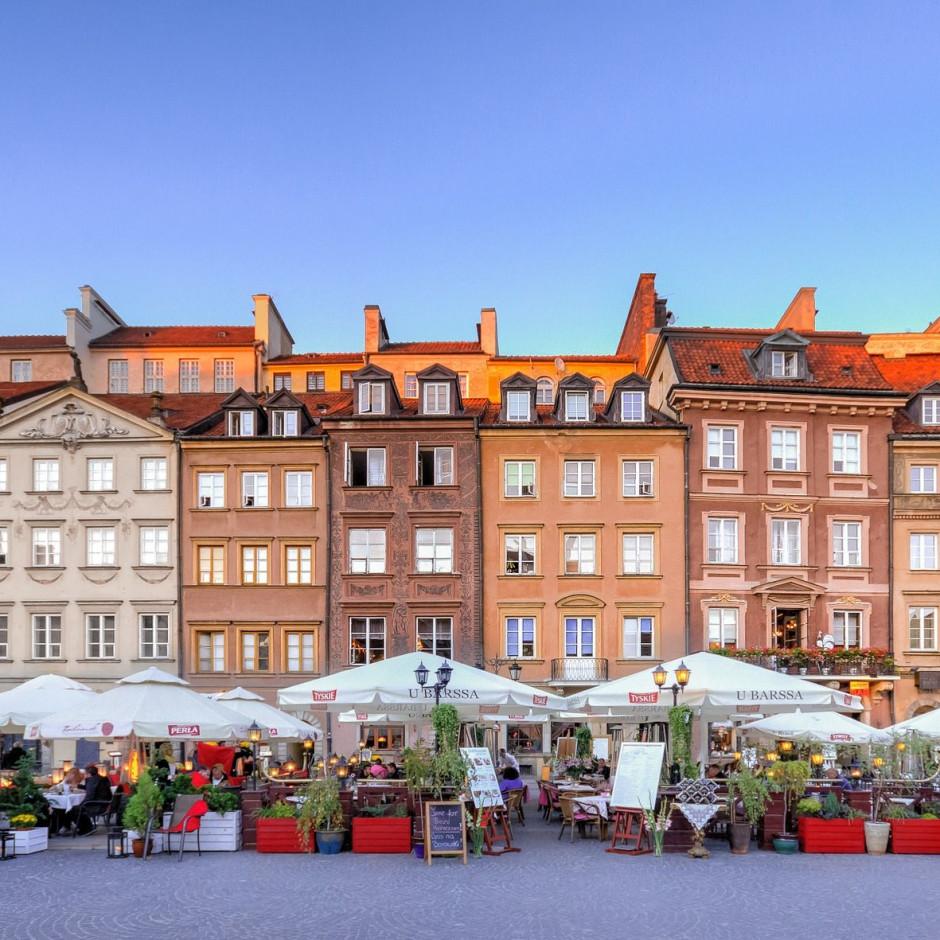Business Link z pierwszą w Polsce plenerową strefą coworkingową