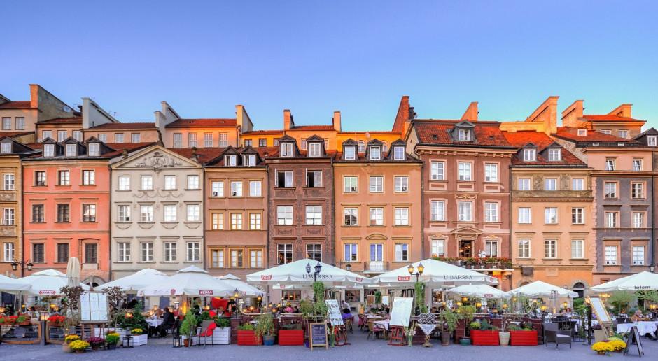 Władze Warszawy walczą z Lex Developer. Lokalne standardy urbanistyczne przyjęte