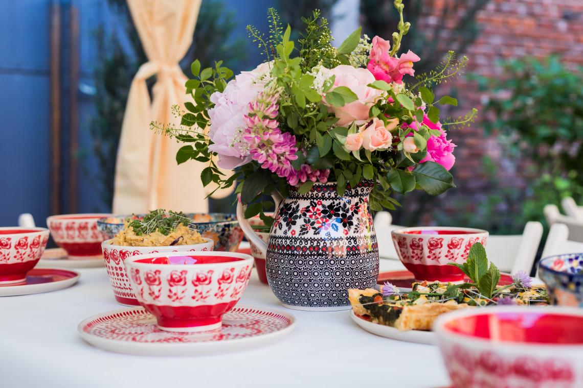 Święto Ceramiki według Manufaktury w Bolesławcu