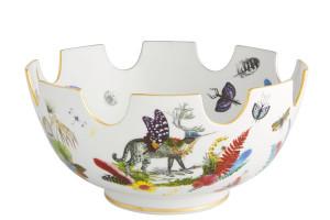 Co wyróżnia tę portugalską porcelanę? Nietuzinkowe wzornictwo